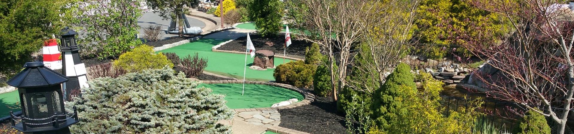 miniature golf mania dulles golf center u0026 sports park