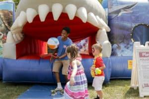 Dulles Golf Center & Sports Park Corporate Events Fun