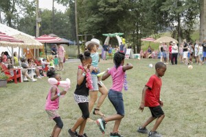 Dulles Golf Center & Sports Park Corporate Events Activities